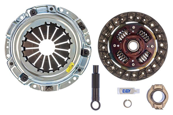 Exedy Racing (08805) Exedy Stage 1 Organic Clutch Kit ACURA CL L4 2.2;2.3 1997-1999