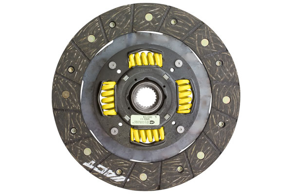 Advanced Clutch Technology (ACT) 3001501 | ACT Perf Street Sprung Disc Saturn SW2 Base 1.9L; 1993-1999