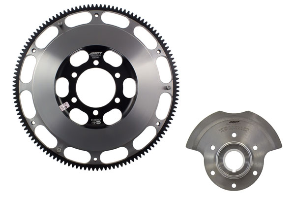 Advanced Clutch Technology (ACT) 600140-03 | ACT Flywheel Kit Prolite w/CW03 Mazda RX-8 Touring 1.3R; 2008-2009