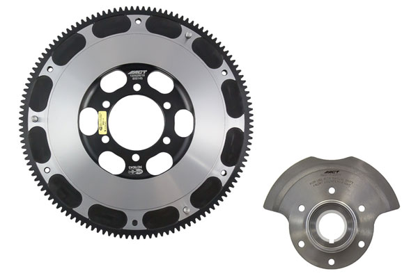 Advanced Clutch Technology (ACT) 600145-03 | ACT Flywheel Kit Streetlite w/CW03 Mazda RX-8 Touring 1.3R 2008-2009