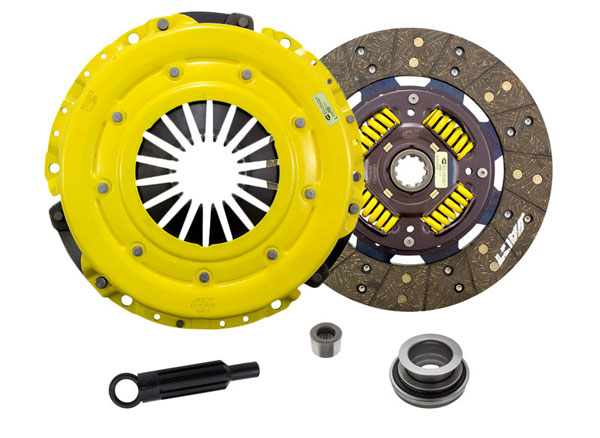 Advanced Clutch Technology (ACT) GM3-HDSS | ACT HD/Perf Street Sprung Kit Oldsmobile Omega Brougham LS 5V 1979-1979