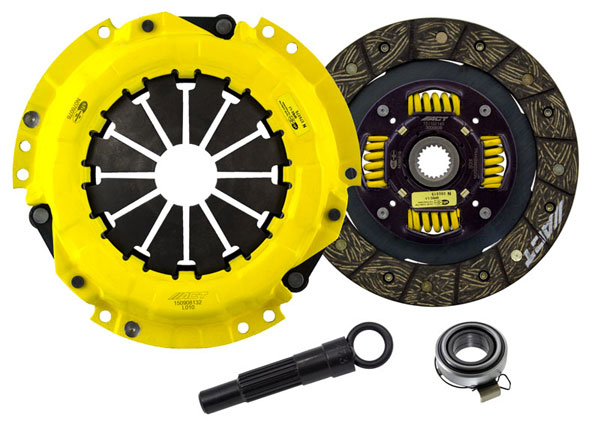 Advanced Clutch Technology (ACT) LE1-HDSS | ACT HD/Perf Street Sprung Kit Lotus Exige S 240 1.8L 2008-2010