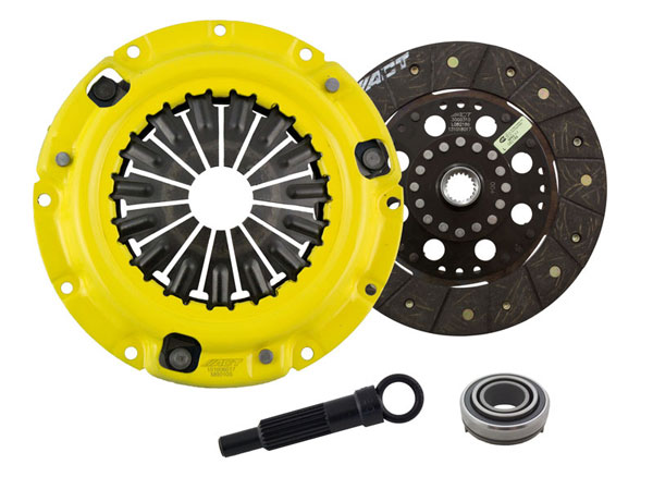 Advanced Clutch Technology (ACT) MB1-SPSD | ACT Sport/Perf Street Rigid Kit Eagle Talon TSi 2L Turbo; 1990-1998