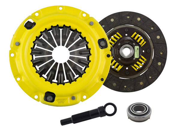 Advanced Clutch Technology (ACT) MB1-SPSS | ACT Sport/Perf Street Sprung Kit Eagle Talon TSi 2L Turbo 1990-1998