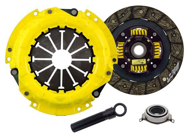 Advanced Clutch Technology (ACT) SC1-HDSS | ACT HD/Perf Street Sprung Kit Scion xD Base 1.8L 2008-2014