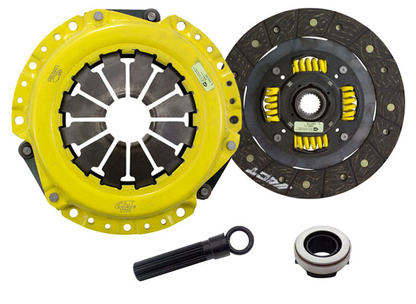 Advanced Clutch Technology (ACT) ST1-HDSS | ACT HD/Perf Street Sprung Kit Saturn SW2 Base 1.9L; 1993-1999