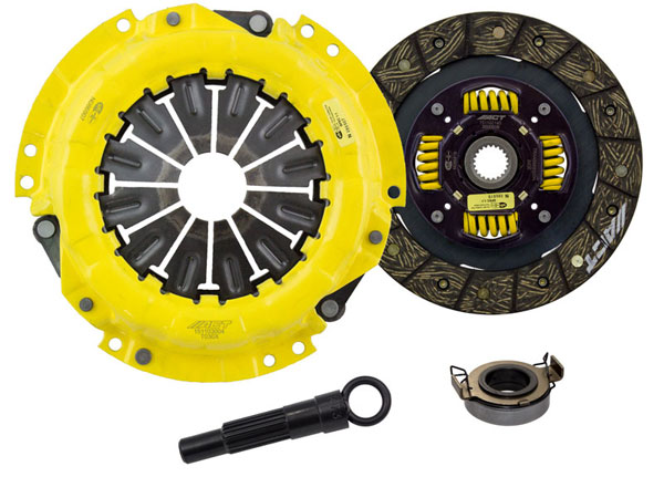 Advanced Clutch Technology (ACT) TC2-XTSS | ACT XT/Perf Street Sprung Kit Pontiac Vibe GT 1.8L 2003-2006