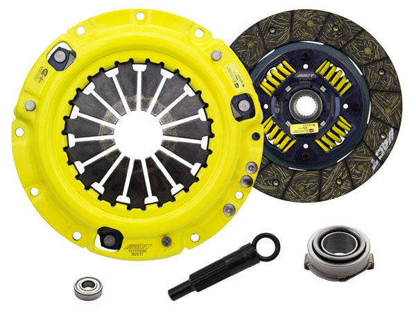 Advanced Clutch Technology (ACT) Z61-HDSS | ACT HD/Perf Street Sprung Kit Kia Sportage EX 2L; 1995-2001