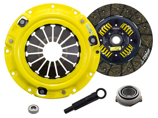 Advanced Clutch Technology (ACT) Z61-XTSS | ACT XT/Perf Street Sprung Kit Kia Sportage EX 2L 1995-2001