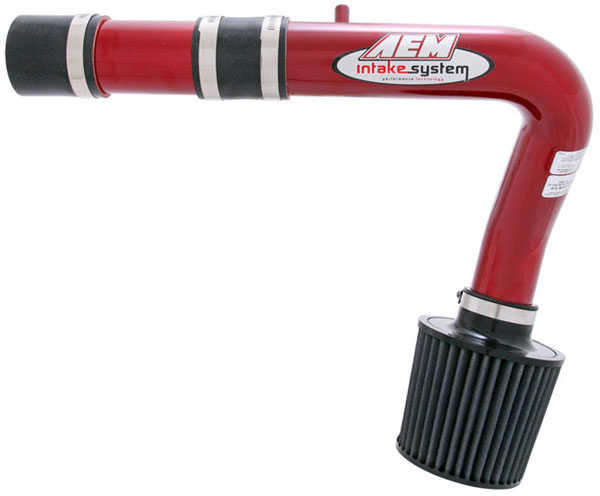 AEM (21-422R)  Cold Air Intake System NEON 00-05 SOHC W/O ABS - Red