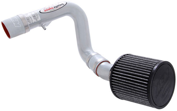 AEM 21-424C:  Cold Air Intake System NEON 01-03 RT & ACR - Silver Gray