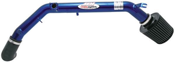 AEM 21-462B    Cold Air Intake System TOYOTA MR2 SPYDER - Blue; 2000-2005