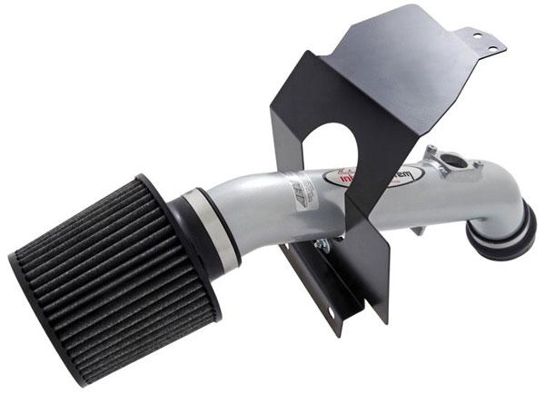 AEM 21-475C |  Cold Air Intake System SUBARU LEGACY GT - Silver Gray; 2005-2005