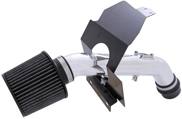 AEM (21-475P)  Cold Air Intake System SUBARU LEGACY GT 05 - Polished