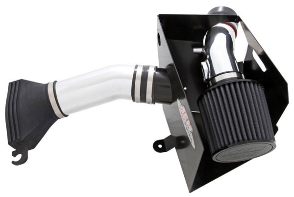 AEM 21-499P:  Cold Air Intake System NISSAN ALTIMA 07-08 V6 - Polished