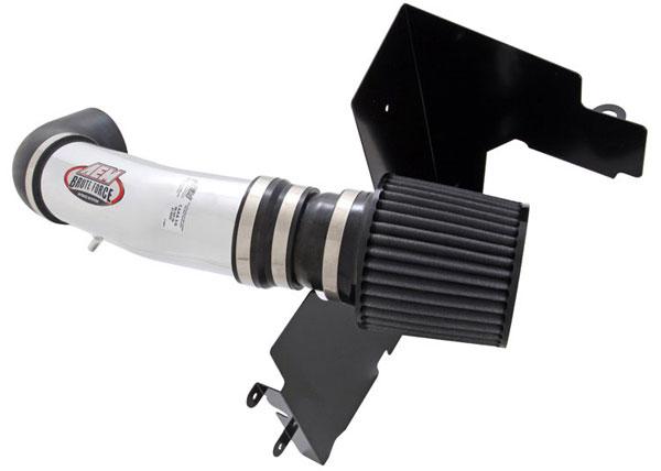 AEM 21-8020DP |  Brute Force Intake System PONTIAC GTO LS2 - Polished; 2005-2006