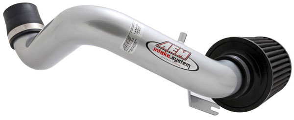 AEM (21-8217DC)  Brute Force Intake System DODGE CALIBER / COMPASS 07-08 - Silver Gray