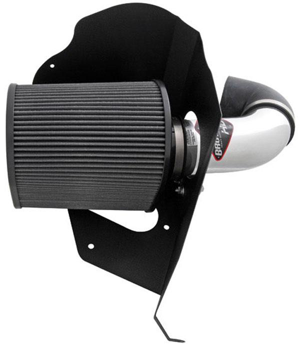 AEM 21-9210DP |  Brute Force HD Intake System DODGE 94-02 5.9L TD - Polished