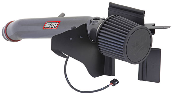 AEM 41-1402C:  Cold Air Intake System LEXUS IS350 / 250 06-08 - Silver Gray