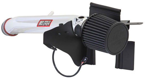 AEM 41-1402P:  Cold Air Intake System LEXUS IS350 / 250 06-08 - Polished