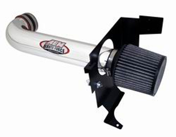 AEM 218208DP |  Cold Air Induction System 5.7L HEMI - Polished; 2005-2010