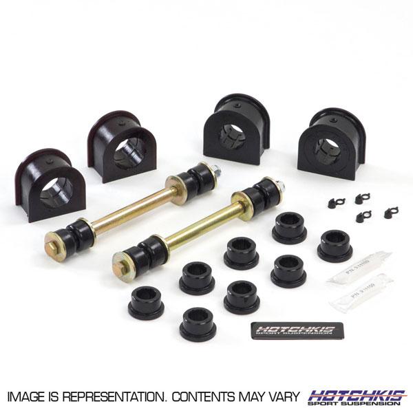 Hotchkis 22413RB | 03-08 350Z / 03-06 G35 Sedan / 03-07 G35 Coupe ONLY Sport Swaybar Rebuild Kit