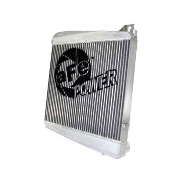 AFE Power 46-20071 | AFE F250/350/450/550 V8-6.4L (td) PowerStroke Bladerunner Intercooler