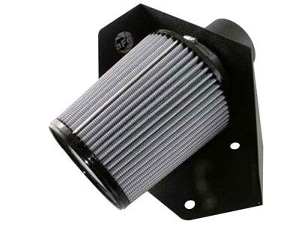 AFE 51-10071:  94-02 Dodge L6 5.9L Stage 1 Pro-Dry S Dry Media Intake And Filter
