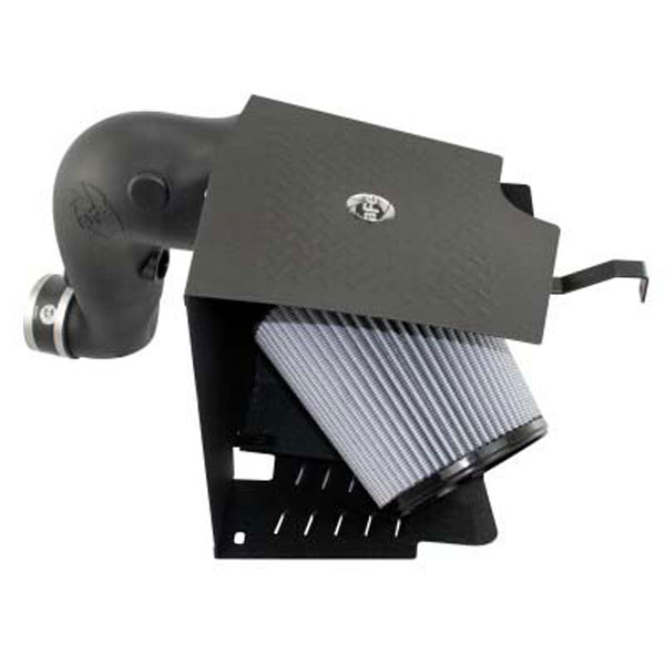 AFE 51-10932-1:  2003-10 Dodge Ram Cummins Air Intake
