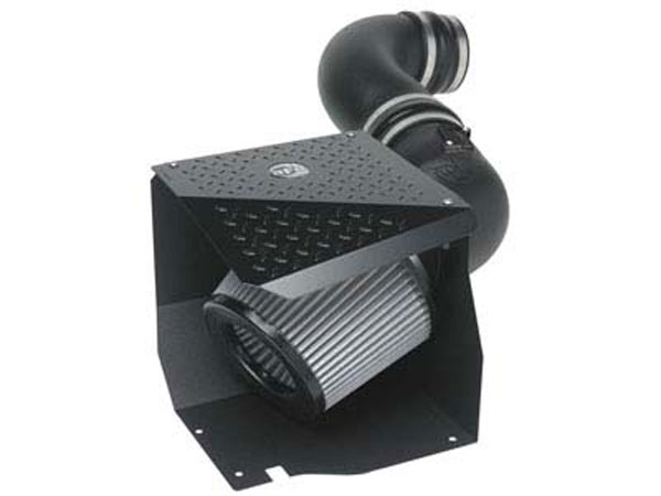 AFE 51-11332: aFe Power MagnumFORCE Stage-2 PRO DRY S Intake Systems; GM Diesel Trucks 07.5-10 V8-6.6L (td) LMM