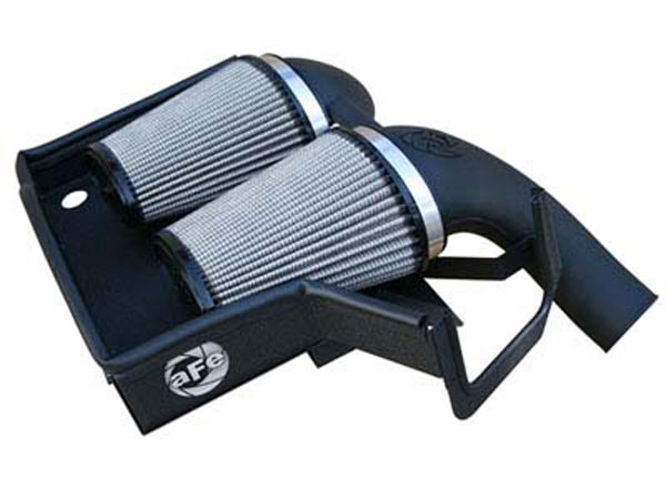 AFE Power 51-11472 | AFE Bmw 335I, L6-3.0L (T) Air Intake System; 2007-2008