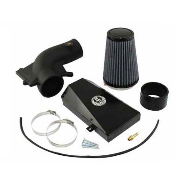 AFE Power 51-81711 | AFE Volkswagen Jetta I4 2.0L TDI Performance Air intake System, PRO Dry 5; 2009-2009