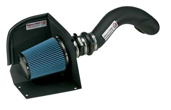 AFE Power 54-10092 | aFe Power MagnumFORCE Stage-2 PRO 5R Intake Systems; GM Trucks/SUVs V8 4.8L/5.3L/6.0L (GMT800); 1999-2007