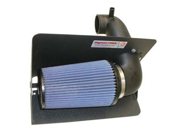 AFE 54-10732: aFe Power MagnumFORCE Stage-2 PRO 5R Intake Systems; GM Diesel Trucks 92-00 V8-6.5L (td)