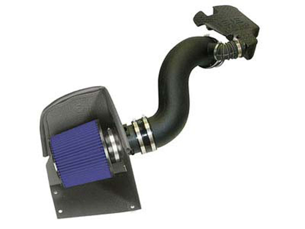 AFE Power 54-10782 | aFe Power MagnumFORCE Stage-2 PRO 5R Intake Systems; GM Diesel Trucks V8-6.6L (td) LB7; 2001-2004