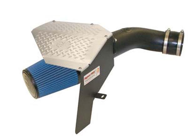 AFE Power 54-10872 | aFe Power MagnumFORCE Stage-2 PRO 5R Intake Systems; Chevrolet Trailblazer/GMC Envoy L6-4.2L; 2002-2005