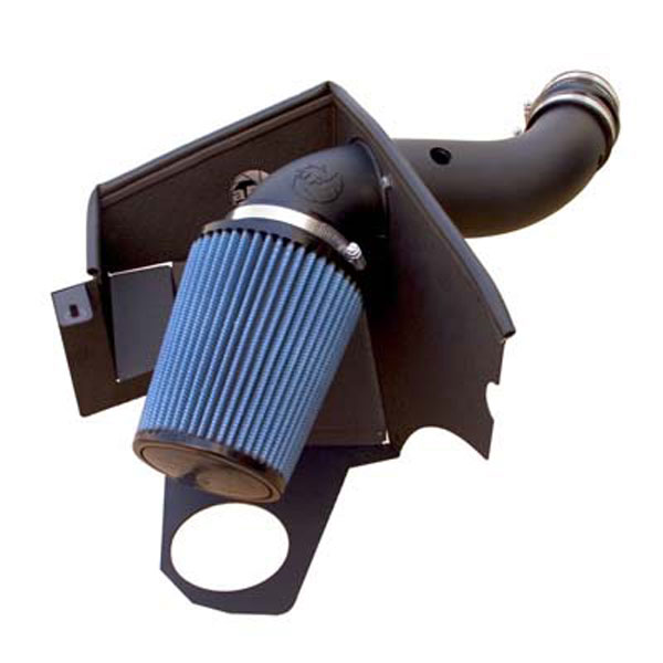AFE 54-10922:  05-07 Dodge Magnum / Charger & Chrysler 300 V6-3.5L Stage 2 Cx Cold Air Intake System Pro Five R