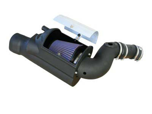 AFE 54-80392:  03-07 Ford Power Stroke 6.0L Stage 2 Si Cold Air Intake System