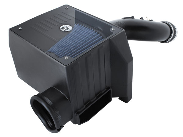 AFE Power 54-81174 | AFE Magnum FORCE Stage-2 Si Pro 5R Cold Air Intake System, Toyota Sequoia V8-5.7L; 2007-2014
