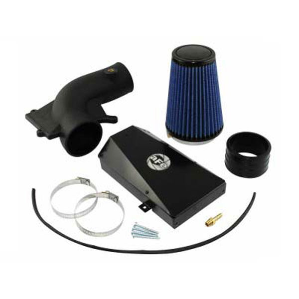 AFE Power 54-81711 | AFE Volkswagen Jetta I4 2.0L TDI Performance Air intake System, Pro 5R; 2009-2009