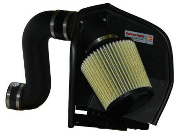 AFE 75-10412:  03-07 Dodge Ram Cummins Stage 2 Pro Guard 7 Intake