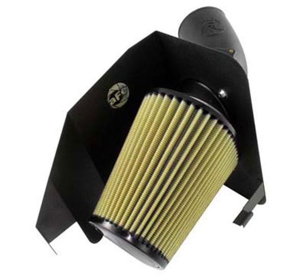 AFE Power 75-30392 | AFE Ford Power Stroke V8-6.0L Turbo Diesel, 9 HP-39Tq, Pro-Guard 7 Series; 2003-2006