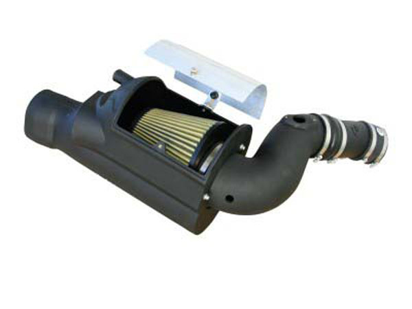 AFE 75-80392:  03-07 Ford Power Stroke 6.0L Pro Guard 7 Stage 2 Si Cold Air Intake System