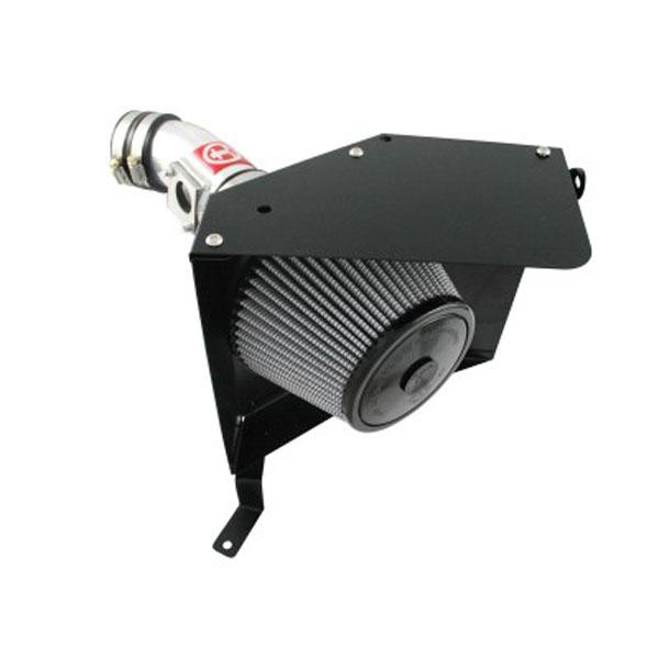 AFE Power TR-4302P | AFE 04-07 SUBARU WRX 2.5L Sti1 5 HP 32 torque Retain Short Ram TF-9007D