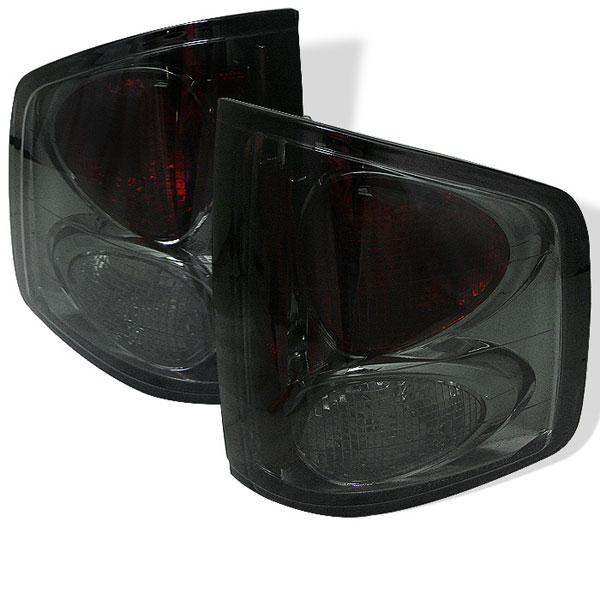 Spyder ALT-YD-CS1094-SM:  S-10 94-01 Altezza Tail Lights - Smoke