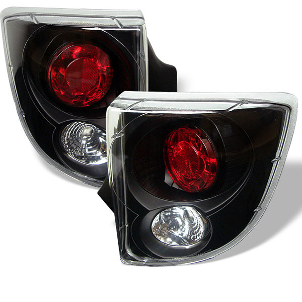 Spyder 5007506:  Toyota Celica 00-05 Altezza Tail Lights - Black  - (ALT-YD-TCEL00-BK)