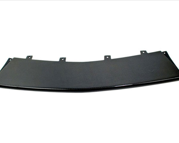 Agency Power (AP-LP560-600)  Carbon Fiber Front Spoiler Lamborghini Gallardo LP560-4 LP550-2; 2009-2014