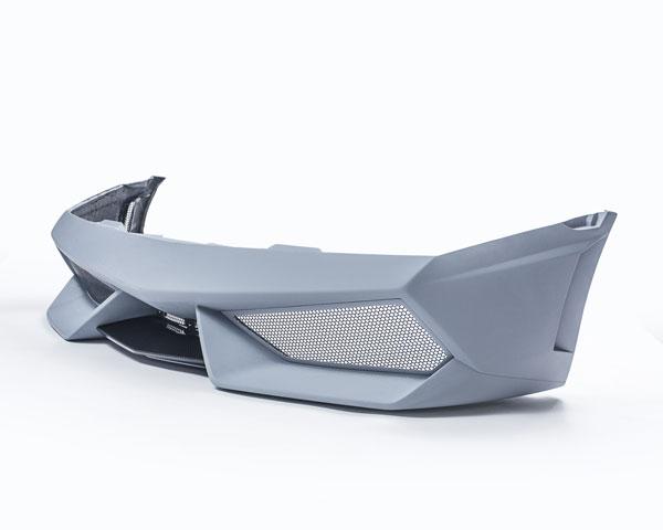 Agency Power AP-LP560-605    Lamborghini LP570 Style Front Bumper for LP550/560; 2008-2013