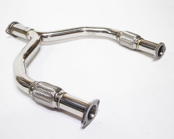 Agency Power AP-Z34-173 |  SS Y-Pipe Infiniti G37; 2009-2013