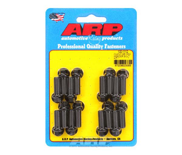 ARP 100-1112   BB Chevy Hex Header Bolt Kit